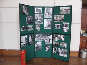 Centenary Display