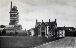 whitchurch-military-hospital