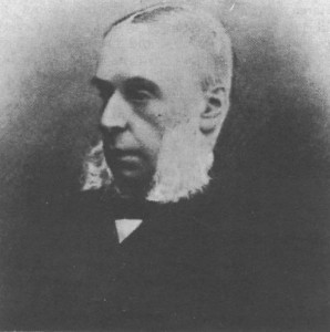 Dr Henry James Paine