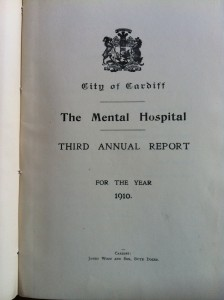 Third Annual Report